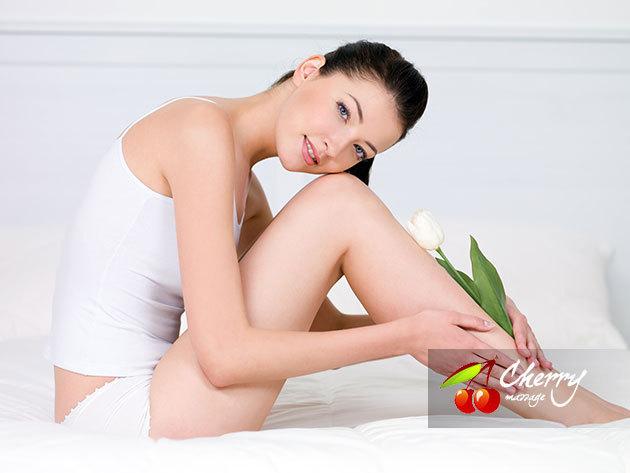14 kezelésből álló alakformáló zsírbontás, választható 6x30 perc masszázzsal - XIV. kerületi Cherry Massage Studióban!