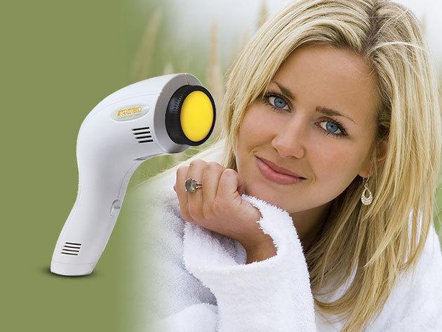 Active BIO Light polarizált gyógylámpa színterápiával, 1 év garanciával!