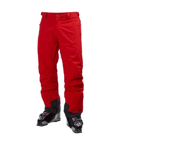 Helly Hansen LEGENDARY PANT ALERT RED S (60359_222-S)