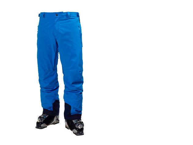 Helly Hansen LEGENDARY PANT RACER BLUE S (60359_536-S)