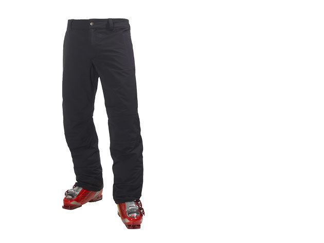 Helly Hansen TRANS TO PANT BLACK S (60376_990-S)