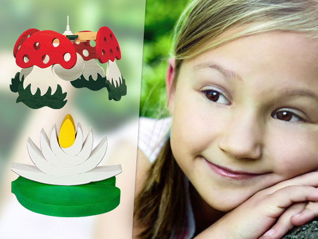 Logikai fajátékok és lakberendezési tárgyak gyermekeknek - kézzel készült, minőségi kiegészítők