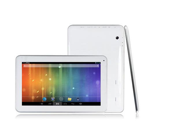 GA13 tablet - fehér színben