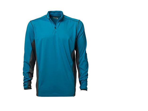 Fundango férfi technikai aláöltözet kék L (1EH910_450-L)