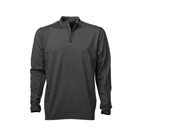 Fundango férfi technikai aláöltözet szürke XL (1EH910_780-XL)