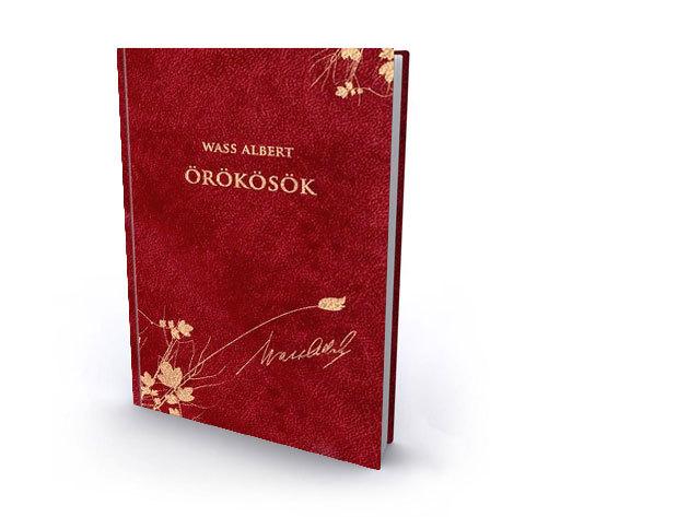 35. kötet - Örökösök - Novellák, elbeszélések