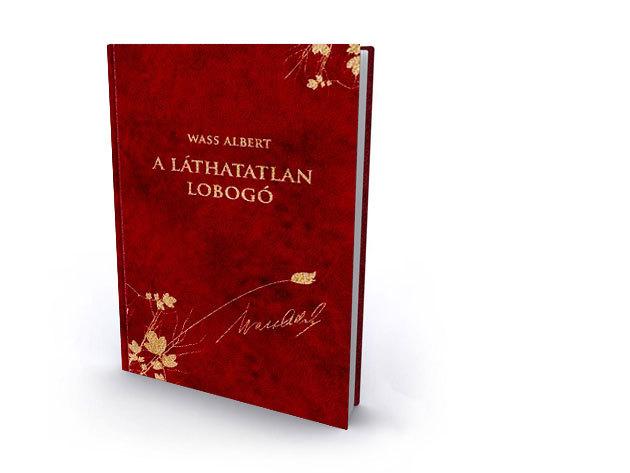 41. kötet - A láthatatlan lobogó - Versek