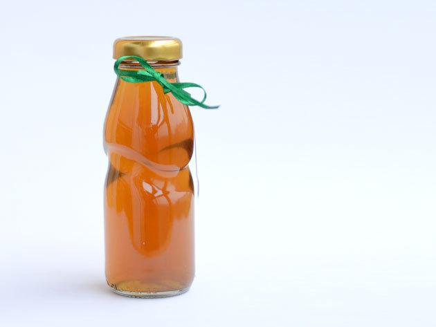 Csalános kamillaszirup - 200 ml / Vértisztító, méregtelenítő, gyulladáscsökkentő