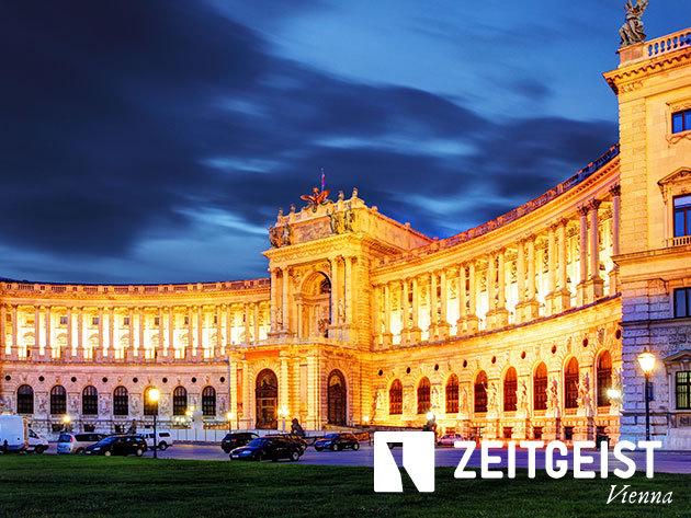 Hétvége egy igazán trendi bécsi szállodában: 3 nap 2 éjszaka 2 fő részére reggelivel - Hotel Zeitgeist Vienna