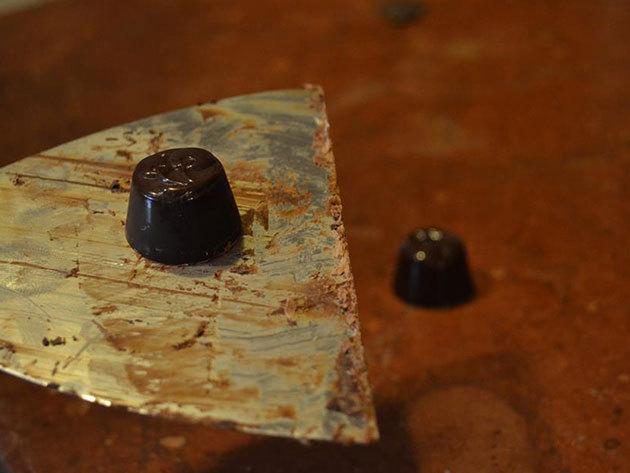 Csokoládé bon-bon workshop (1 főre)
