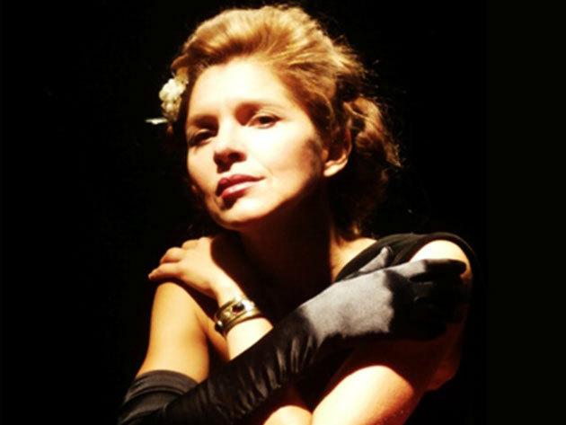 Idegenben keserűbb a sírás… Zenés duett dráma Karády Katalin történetéről / 2015. január 19. 19.30