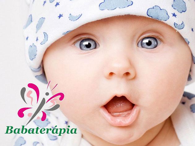 Bach-virágesszencia keverékek csecsemőknek és kisgyermekeknek: Babaálom, Hiszti és Bölcsi Esszencia!