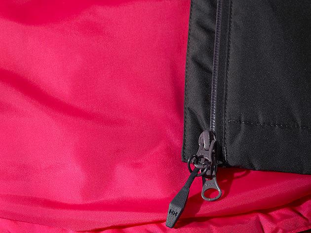 fe31f6aeda Helly Hansen W H2FLOW RIGGING COAT női kabát 3 az 1-ben