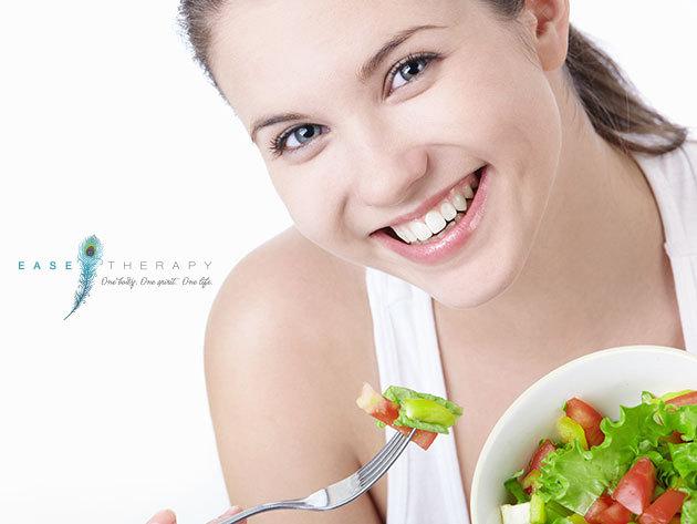 Készíts cukorbetegek által is fogyasztható finomságokat az EASE Therapy Főzőklubban