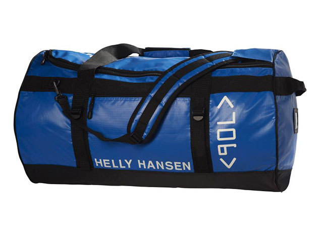 Helly Hansen DUFFEL BAG 90L RACER BLUE (67004_535-STD)