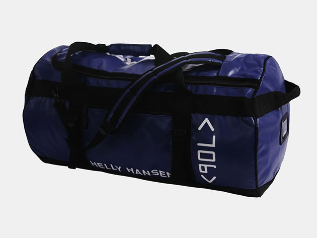 Helly Hansen DUFFEL BAG 90L NAVY (67004_597-STD)