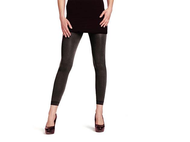 Bellinda leggings 120 DEN - BARNA (L) BE240120-655