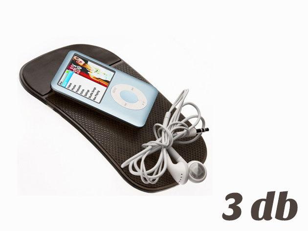 3 db NanoPad