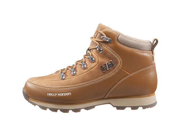 Helly Hansen W THE FORESTER BONE BROWN / INCENSE / OF 41/9.5 (10516_731-9.5)