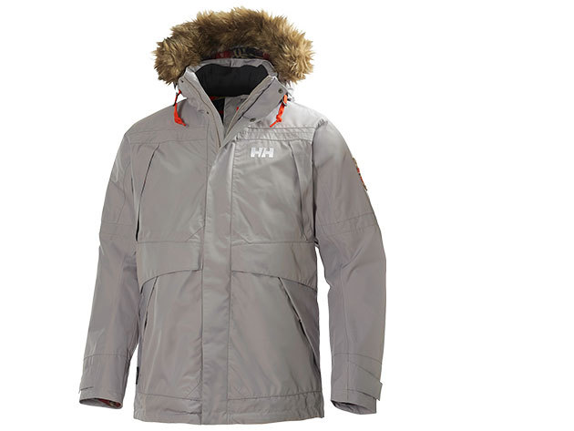 Helly Hansen COASTAL PARKA PENGUIN L (55968_841-L)