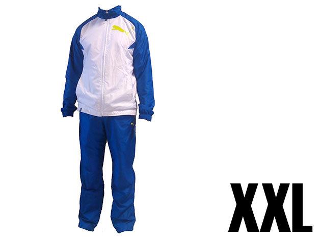 Puma Graphic Logo férfi melegítő (XXL)