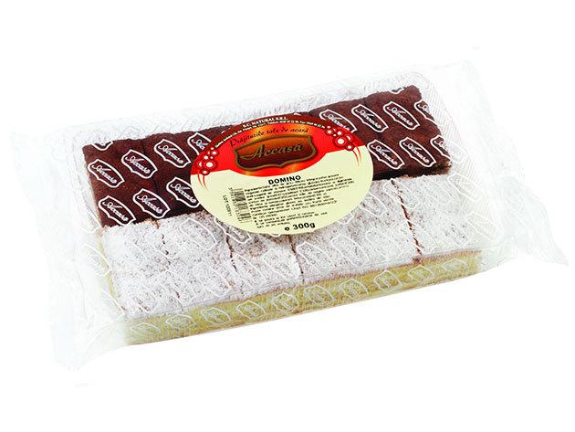 Domino sütemény, 300 g
