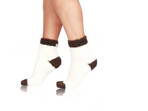 SOFT SOCKS / 39-42 FEHÉR (BE495807-068-42)