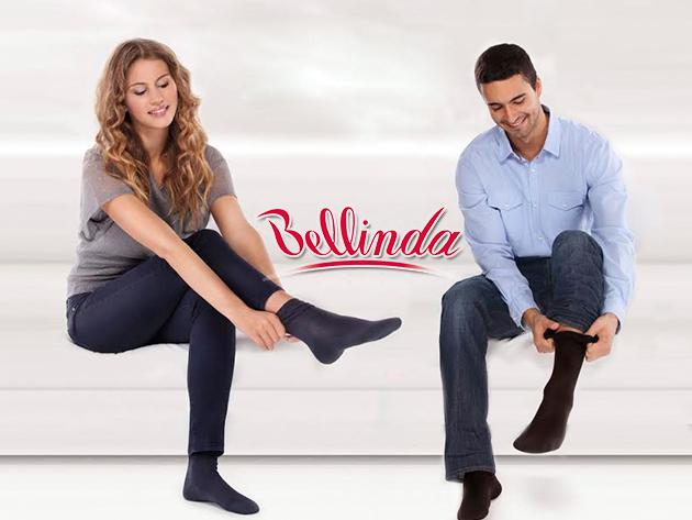 BELLINDA meleg téli zoknik - prémium minőség 8ef9b559cf