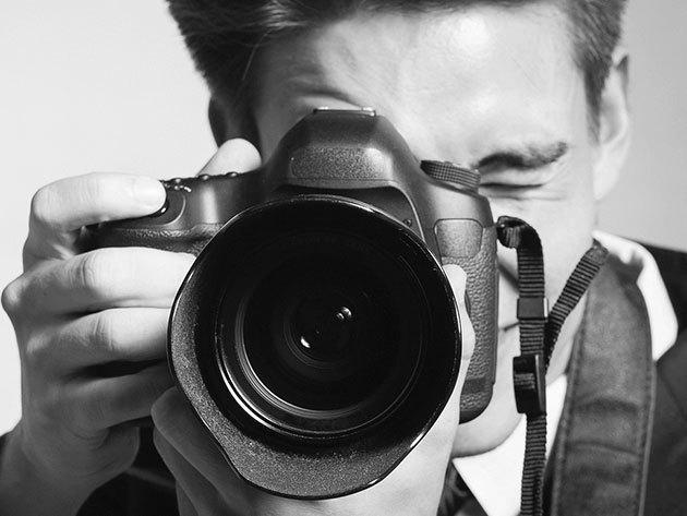Középhaladó fotós tanfolyam - RÉSZLETFIZETÉSI LEHETŐSÉG