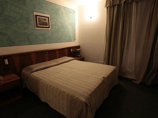 Iseo-tó, Olaszország - 5 nap / 4 éj szállás reggelivel - Hotel Continental Lovere