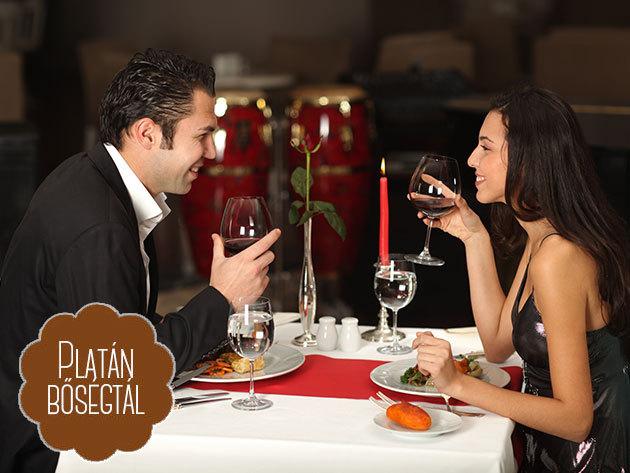 Platán bőségtál Dobogókőn 2 fő részére a kirándulóparadicsom éttermeiben - válaszd ki 20 fogásból a 6 kedvencedet!