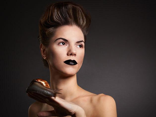 CSIGANYÁLAS kozmetikumokkal végzett luxus arckezelés öregedésgátló, revitalizáló hatással (XIV. kerület)
