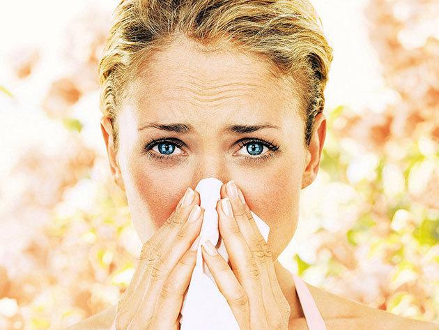 Soft lézeres allergiakezelés - 10 alkalom