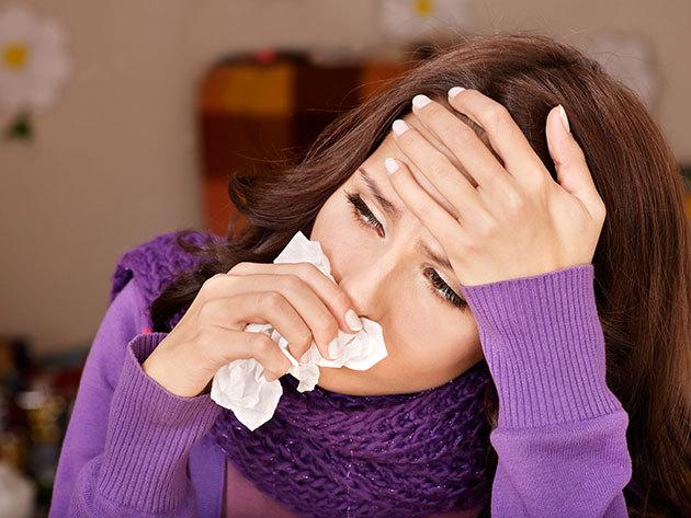 Soft lézeres, biostimulációs allergiakezelés - 10 alkalom x 6 perc, a XI. kerületben
