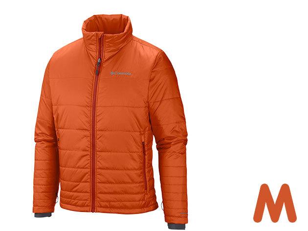 COLUMBIA átmeneti kabát férfiaknak - M méret