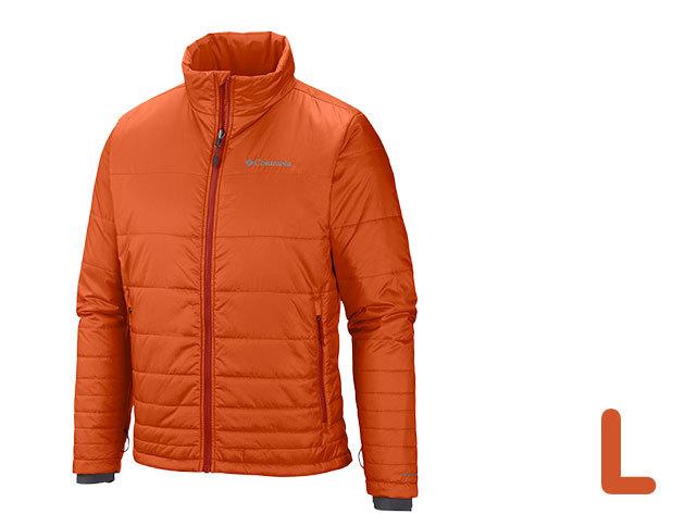 COLUMBIA átmeneti kabát férfiaknak - L méret