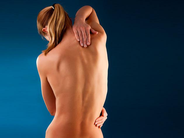ProAdjuster gerinc-, és ízületi diagnosztika