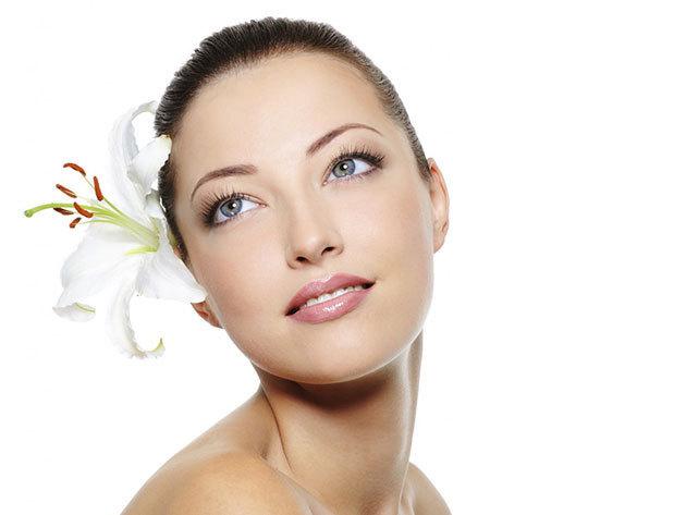Hyaluronsavas, kollagénes UH arckezelés GIGI termékekkel