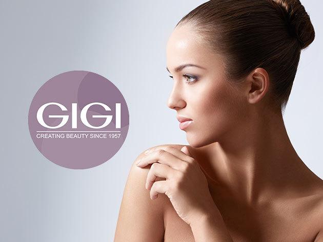 Hyaluronsavas, kollagénes UH arc- és szemkörnyék kezelés - GIGI / III. kerület