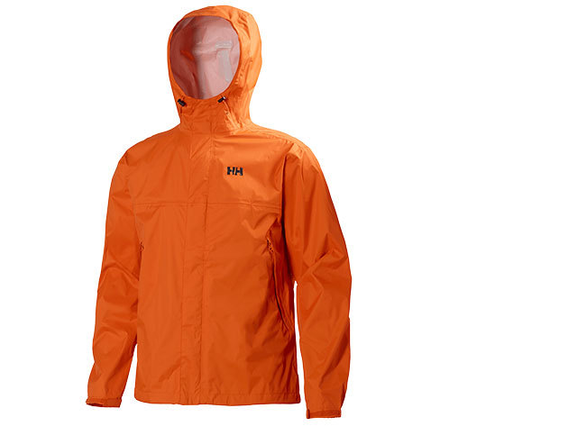 Helly Hansen LOKE JACKET BRIGHT ORANGE S (62252_226-S)