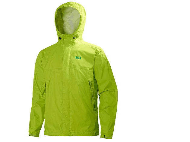 Helly Hansen LOKE JACKET LIME S (62252_310-S)