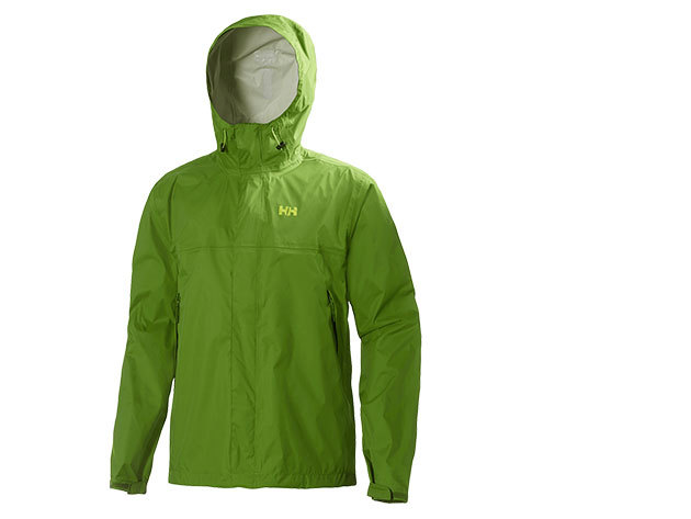 Helly Hansen LOKE JACKET PARK GREEN L (62252_442-L)