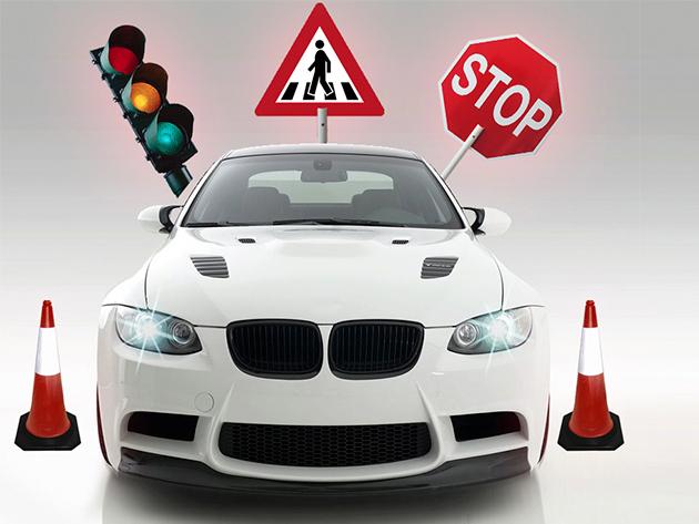 Kresz + 9 óra forgalmi vezetés + akciós elsősegély tanfolyam az Atilos Autósiskolánál